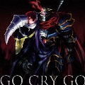 GO CRY GO<通常盤>