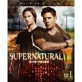 SUPERNATURAL VIII スーパーナチュラル <エイト> 前半セット