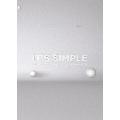 It's Simple [DVD+フォトブック]