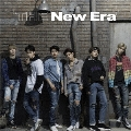 THE New Era [CD+DVD]<初回生産限定盤B/JB&ヨンジェ&ベンベン ユニット盤>