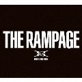 THE RAMPAGE [2CD+2Blu-ray Disc]