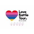 A.B.C-Z 2018 Love Battle Tour [2Blu-ray Disc+フォトブック]<初回限定盤>