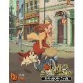 レイトン ミステリー探偵社 ~カトリーのナゾトキファイル~ Blu-ray BOX 3