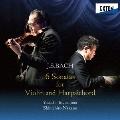 J.S.バッハ:ヴァイオリンとチェンバロのためのソナタ全集
