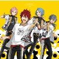 あんさんぶるスターズ!! ユニットソングCD Crazy:B