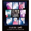 SUPER JUNIOR WORLD TOUR SUPER SHOW8:INFINITE TIME in JAPAN<通常盤>