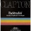 バックトラッキン/エリック・クラプトン・ベスト [UHQCD x MQA-CD]<生産限定盤>