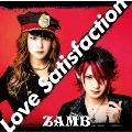 Love Satisfaction<通常盤>