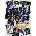 LIVE VIDEO ネオロマンス フェスタ 金色のコルダ 15th Anniversary FINAL