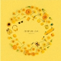 CRISP YELLOW [CD+DVD]<初回盤>