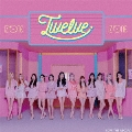 Twelve [CD+DVD]<通常盤Type A/初回限定仕様>