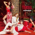 TRAVEL -Japan Edition-<通常盤/初回限定仕様>