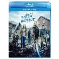 ニュー・ミュータント [Blu-ray Disc+DVD]
