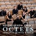 メンデルスゾーン: 八重奏曲 Op.20、エネスコ: 弦楽八重奏曲 Op.7