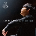 亀井聖矢 IN CONCERT Recorded at Takasaki City Theatre 2020 [CD+DVD]