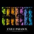 PARADOX [CD+Blu-ray Disc]<通常盤>