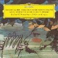 ドビュッシー:交響詩≪海≫、牧神の午後への前奏曲/ラヴェル:ボレロ、他