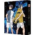 新テニスの王子様 氷帝vs立海 Game of Future DVD BOX<特装限定版>