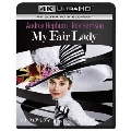 マイ・フェア・レディ [4K Ultra HD Blu-ray Disc+2Blu-ray Disc]