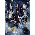 REAL⇔FAKE 2nd Stage Music Album Huddle Up [CD+PHOTO BOOK]<初回限定盤>