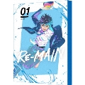 RE-MAIN 1 [DVD+CD]<特装限定版>