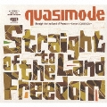 Straight to the Land of Freedom ~Live at LIQUIDROOM~