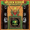 GOLDEN RIDDIM-RIDDIM ZONE BEST HITS  [CD+DVD]