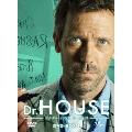 Dr.HOUSE/ドクター・ハウス シーズン3 DVD-BOX1