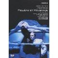 ドビュッシー: 歌劇「ペレアスとメリザンド」 / フランツ・ウェルザー=メスト, チューリヒ歌劇場管弦楽団