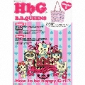 How to be happy Girl!? [CD+キャンバストート+ミニカタログ]<数量限定生産盤>