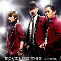 MOVE LIKE THIS<通常盤>