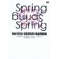 UNISON SQUARE GARDEN ONEMAN TOUR 2012 SPECIAL~Spring Spring Spring~ at ZEPP TOKYO 2012.04.21