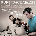 THE SONGS OF BURT BACHARACH THE STORY OF MY LIFE