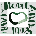 Heart AND Soul music by LAVA