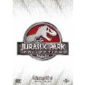 ジュラシック・パーク DVD コンプリートボックス<初回生産限定版>