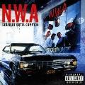 ストレイト・アウタ・コンプトン~N.W.A. 10周年記念トリビュート<限定生産盤>