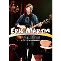 エリック・マーティン・オーヴァー・ジャパン [DVD+CD]<通常版>
