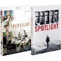スポットライト 世紀のスクープ [Blu-ray Disc+DVD]