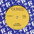 Ghetto Disco -Nori's T.K. Disco Session-