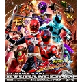 宇宙戦隊キュウレンジャー Blu-ray COLLECTION 2 [2Blu-ray Disc+CD]