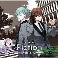 うたの☆プリンスさまっ♪デュエットドラマCD「Fiction」 嶺二&藍<通常盤>