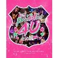 """4U 1st Live!!! 『The Pres""""id""""ent 4U』 in Osaka & Tokyo [2Blu-ray Disc+DVD]<初回限定版>"""