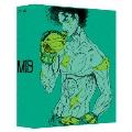 『あしたのジョー』連載開始50周年企画 メガロボクス Blu-ray BOX 3<特装限定版>
