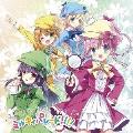 ミルキィパレード!!!! [4CD+Blu-ray Disc]