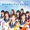 wonderful color<TYPE-A>