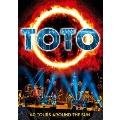 デビュー40周年記念ライヴ~40ツアーズ・アラウンド・ザ・サン [Blu-ray Disc+2CD]<初回限定版>