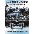 Wolf Complete Works VI ~Chasing the Horizon Tour 2018 Tour Final in Hanshin Koshien Stadium~<通常版/初回限定仕様>