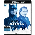 バットマン [4K Ultra HD Blu-ray Disc+Blu-ray Disc]