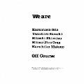 We are [UHQCD x MQA-CD]<生産限定盤>