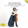 J.S.バッハ:無伴奏チェロ組曲第1番・第3番・第5番<生産限定盤>